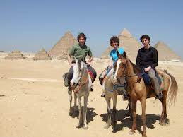 Cairo Tours for Families