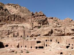 Petra And Wadi Rum Tour From Aqaba  Port