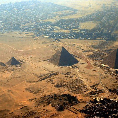 Cairo Day Tour From Alexandria, Pyramids