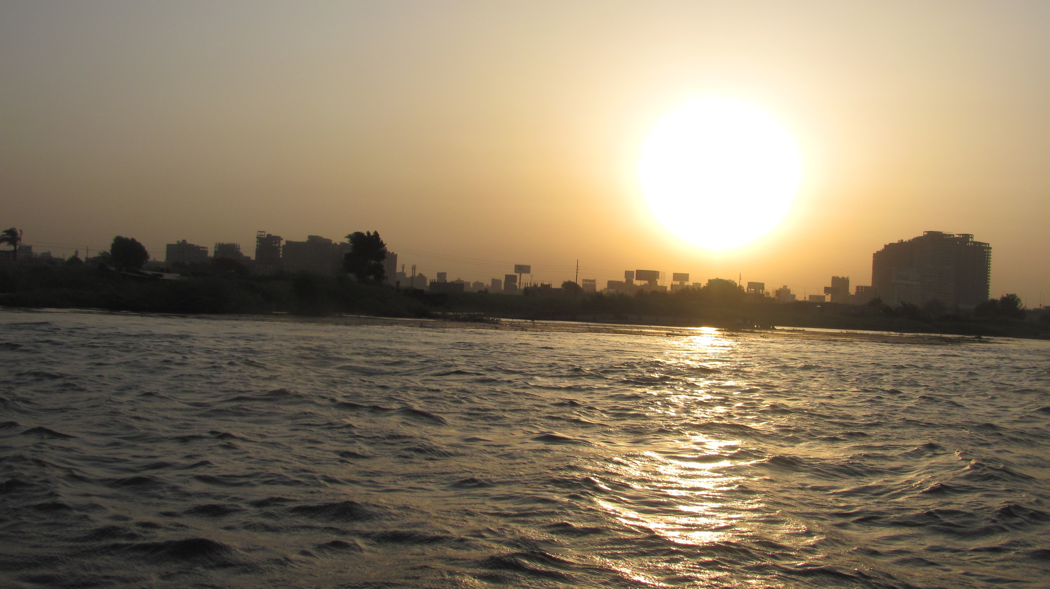 Port Said Tour To Cairo