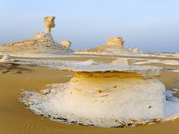 White Desert And El Bahriya Oasis Tours From Cairo
