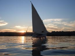 Nile Felucca Trips in Cairo
