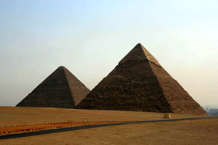 Cairo Tour From Sharm By Bus