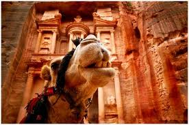 Petra Tour From Sharm El Sheikh By