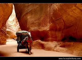 Petra Excursions From Sharm