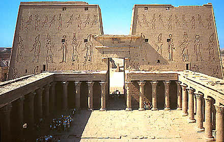 Day Trip Edfu Kom Ombo Tours From Luxor Visit Ancient Egypt Temples