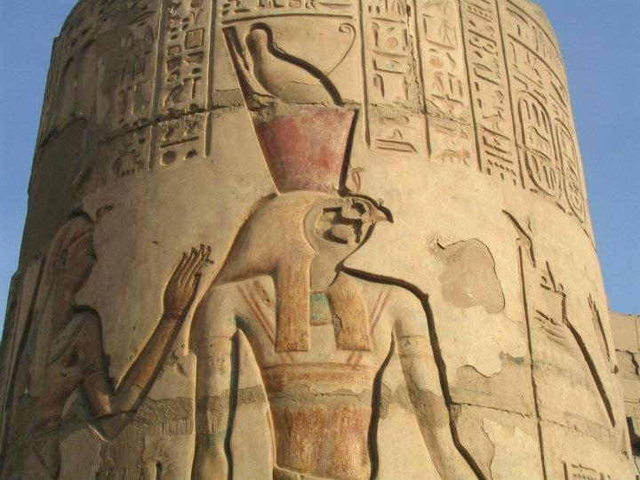 Ancient Egypt Temples Tour