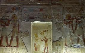 Dendera and Abydos Temples Tours From Luxor