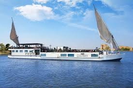 Dahabiya Nile Cruises In Egypt