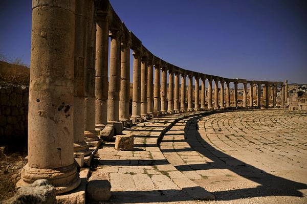 Amman Day Tours And Excursions