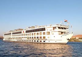 Aswan Nile Cruise And Stay