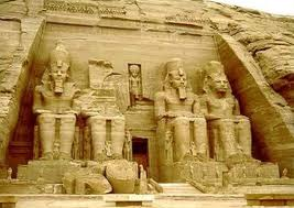 Abu Simbel Tour From Aswan