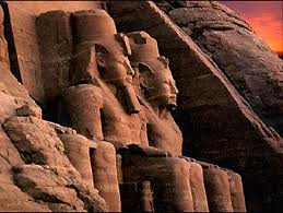 Aswan Abu Simbel Flight Tour, Day Tour