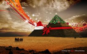 New Year tours in Egypt