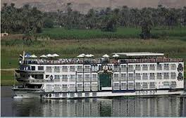 Luxor and Aswan Nile Cruises