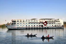 Nile Cruise Tours in Easter