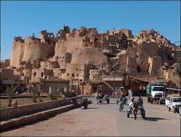 Cairo and Siwa Safari Tours
