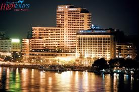 What To Do  In Cairo By Night