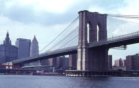 brooklyn manhattan bridge tour