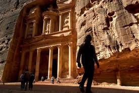 Overnight Petra Tours From Dahab