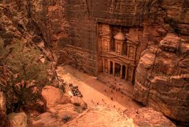 Petra Trips From Taba Red Sea