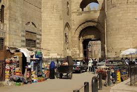 Cairo Islamic Attractions, Muizz street