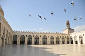 Al Hakim Mosque, wHAT TO vISIT IN cAIRO