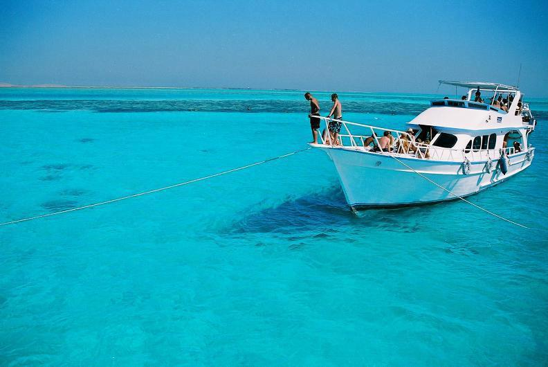 Hurghada Best Things To Do
