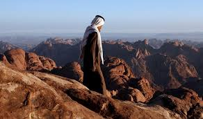 Visit Moses Mount From Sharm El Sheikh