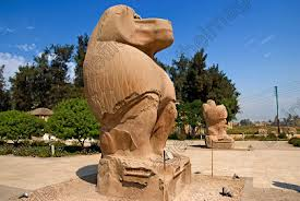 Egypt Attraction in El Minia