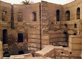 Babylon Fortress, Cairo Attractions