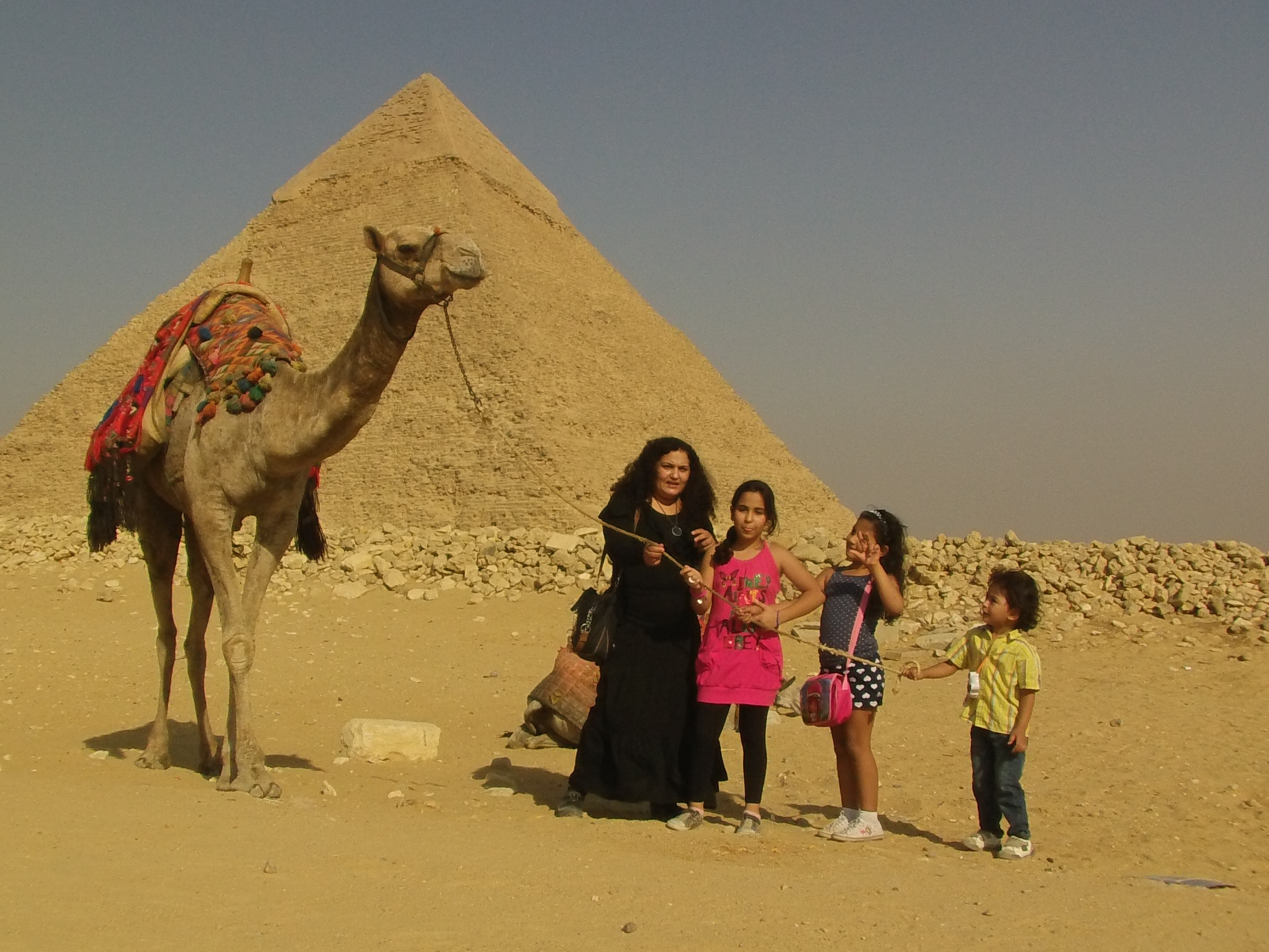 Cheapest Holidays in Egypt