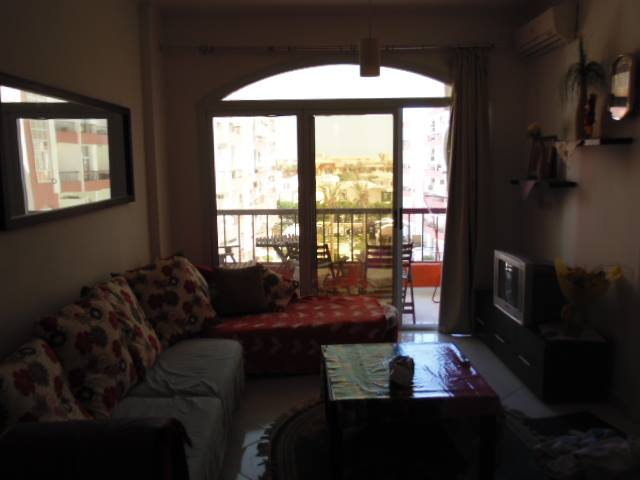 Apartment For Rent in Hurghada