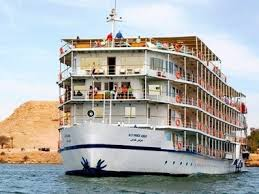 Prince Abbas Cruise Holiday