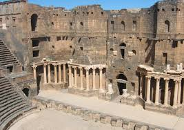 Rent a Car From Amman to Jerash
