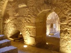 Rent Car To Ajloun Jerash From Amman
