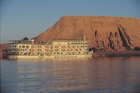 Nasser Lake Cruises