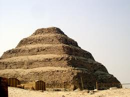 Saqqara Pyramids Tour From Airport