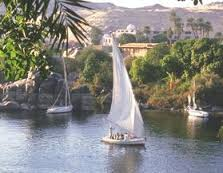 Day tour to Aswan From Cairo