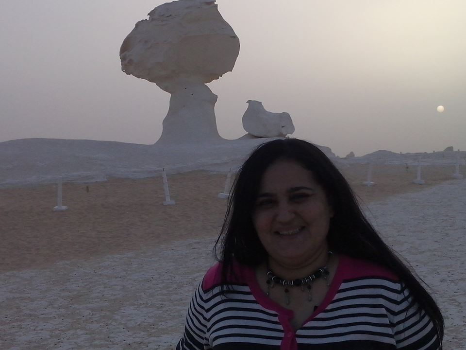 Farafra, Kharga And Bahariya Oasis Tour