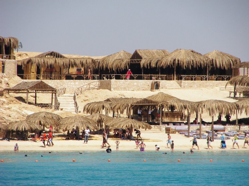 Christmas Holidays in Egypt