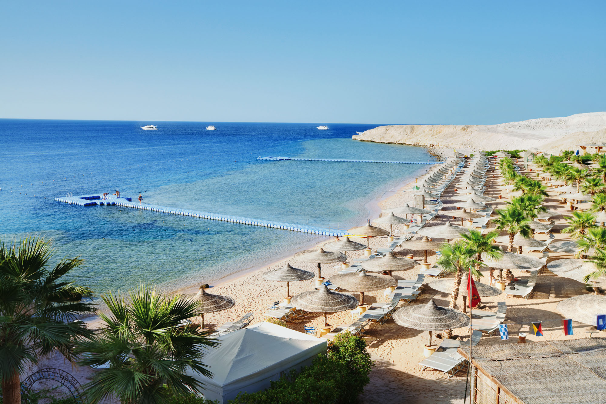 Sharm El Sheikh and Petra Holidays