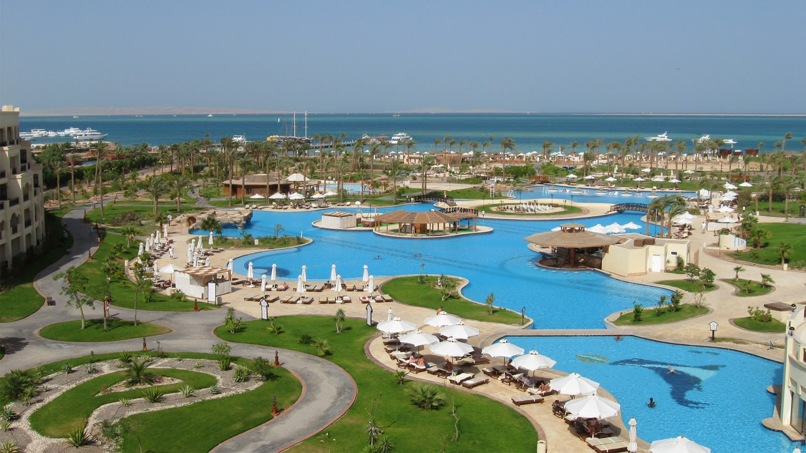 Hurghada and Nile Cruise Tours