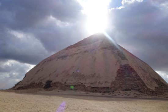 Meditation Tour Package in Egypt