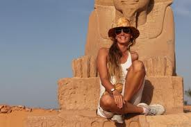 Sharm, Cairo and Luxor Easter Tour Package