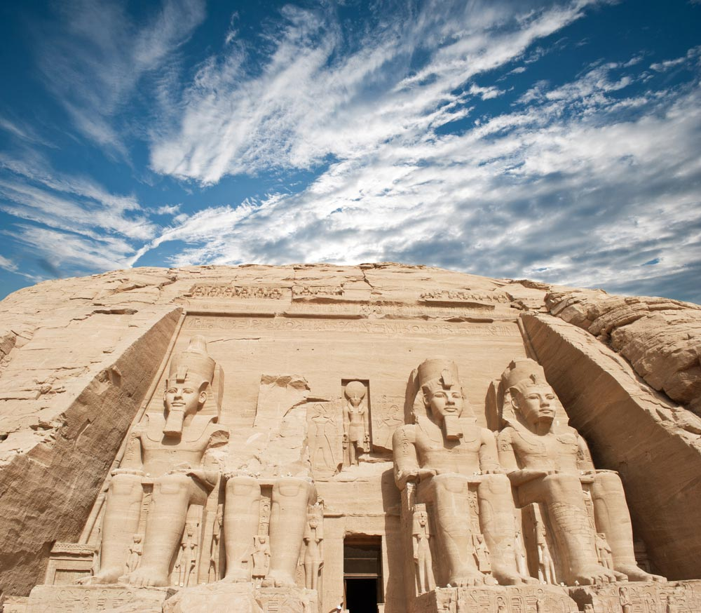 Cairo and Aswan Easter Tours