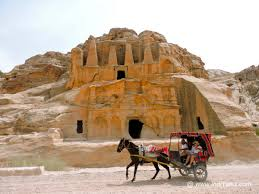 Petra Tours and Trips From Hurghada