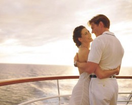 Egypt Honeymoon Cruise Tours