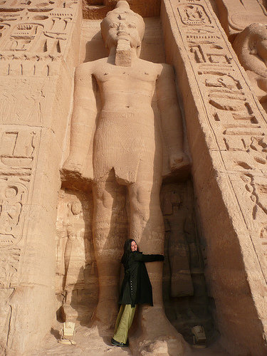 Cairo and Nile Cruise Student Tours