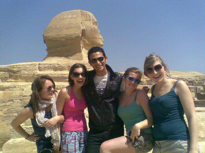 Cairo Pyramids Transit tours from airport